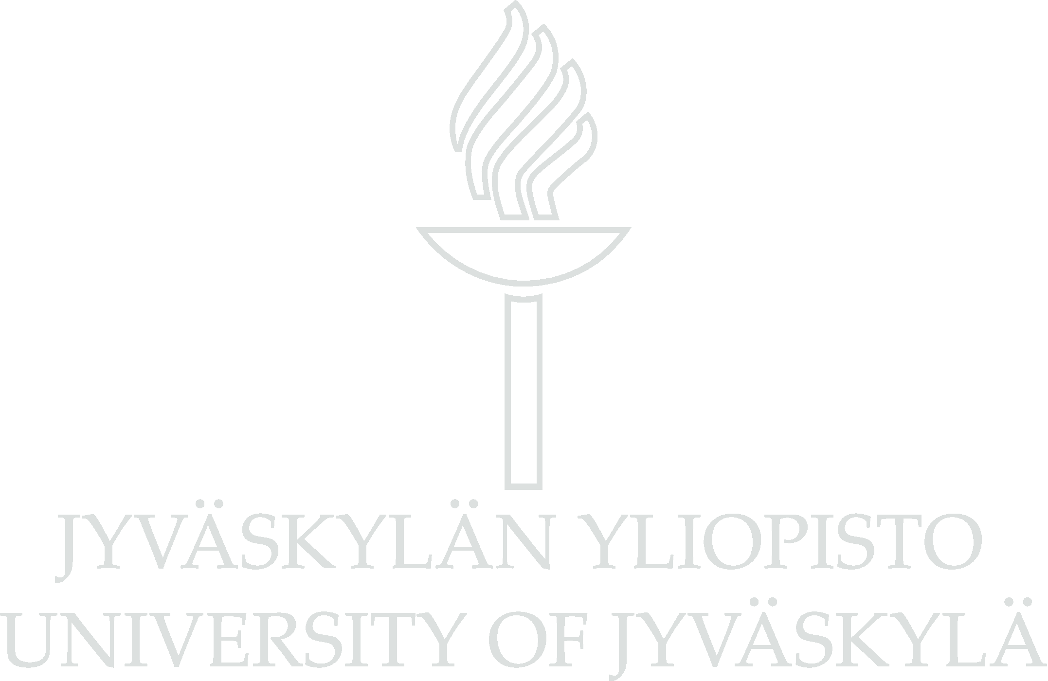 Jyväskylän yliopisto -logo